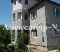 3-этажный дом (Лески/Паустовского) - улица Лески/Паустовского за 3 640 000 грн.