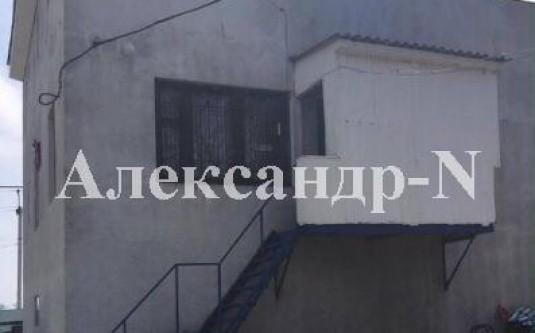 2-этажный дом (Мизикевича/Садовая/Мизикевича) - улица Мизикевича/Садовая/Мизикевича за