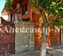 2-этажный дом (Тургенева/Почтовая) - улица Тургенева/Почтовая за 130 000 у.е.