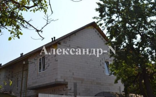 2-этажный дом (Дунаевского/Наклонная) - улица Дунаевского/Наклонная за