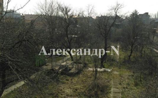 Участок (Колхозный 2-Й пер./Долгая) - улица Колхозный 2-Й пер./Долгая за