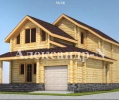 2-этажный дом (Лески/Парковая/Тартус) - улица Лески/Парковая/Тартус за 2 160 000 грн.
