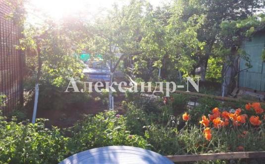 Участок (Лески/Абрикосовая/Ветеран) - улица Лески/Абрикосовая/Ветеран за