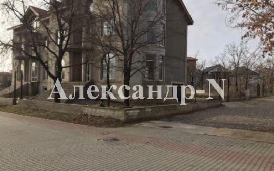 3-этажный дом (Лески/Сосновая/Тартус) - улица Лески/Сосновая/Тартус за