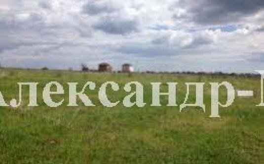 Участок (Усатово//Окружная) - улица Усатово//Окружная за
