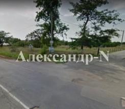 Участок (Новая Дофиновка/Ноябрьская) - улица Новая Дофиновка/Ноябрьская за 336 000 грн.
