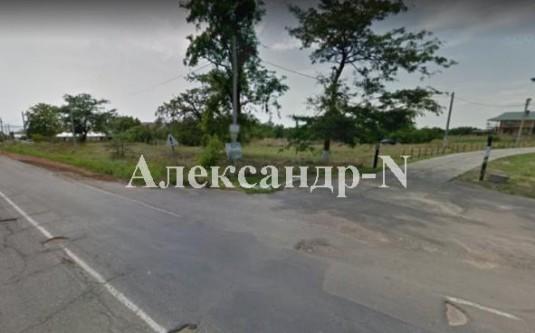 Участок (Новая Дофиновка/Ноябрьская) - улица Новая Дофиновка/Ноябрьская за