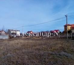 Участок (Крыжановка/Высоцкого/Хуторок) - улица Крыжановка/Высоцкого/Хуторок за 1 372 000 грн.