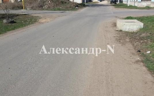Участок (Фонтанка/Парковый пер.) - улица Фонтанка/Парковый пер. за