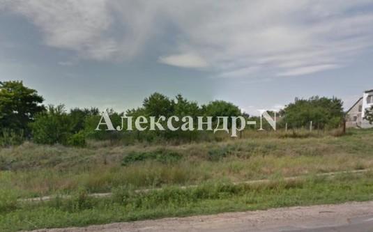 Участок (Новая Дофиновка/Виноградная) - улица Новая Дофиновка/Виноградная за