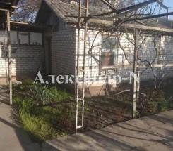 1-этажный дом (Боровского) - улица Боровского за 37 000 у.е.