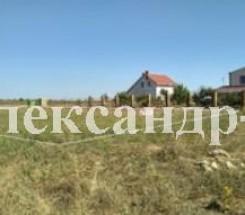 Участок (Красноселка/Виноградная) - улица Красноселка/Виноградная за 135 000 грн.