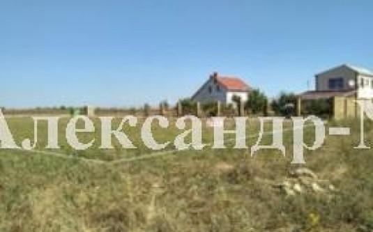 Участок (Красноселка/Виноградная) - улица Красноселка/Виноградная за