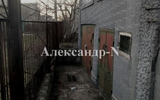 2-этажный дом (Новая Дофиновка/Сиреневая) - улица Новая Дофиновка/Сиреневая за