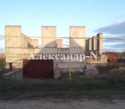 1-этажный дом (Красноселка/Вишневая) - улица Красноселка/Вишневая за 735 600 грн.