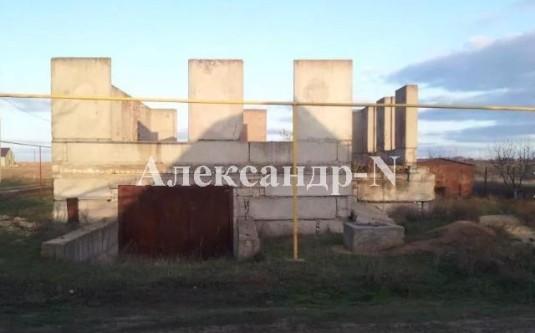 1-этажный дом (Красноселка/Вишневая) - улица Красноселка/Вишневая за