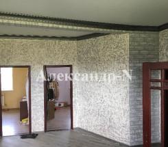 1-этажный дом (Фонтанка/Западная/Высоцкого) - улица Фонтанка/Западная/Высоцкого за 3 360 000 грн.