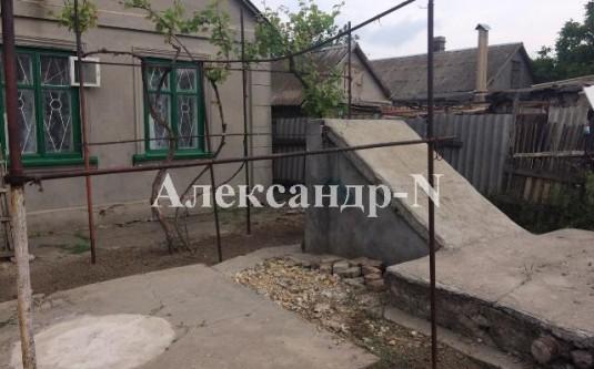 1-этажный дом (Корсунцы/Колхозная) - улица Корсунцы/Колхозная за