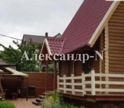 2-этажный дом (Вапнярка/Береговая) - улица Вапнярка/Береговая за 3 375 000 грн.