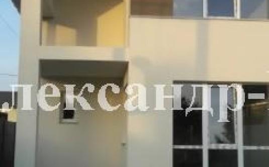 2-этажный дом (Фонтанка/Николаевская (Обл)) - улица Фонтанка/Николаевская (Обл) за