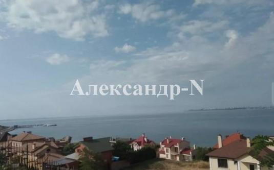Участок (Лески/Набережная) - улица Лески/Набережная за