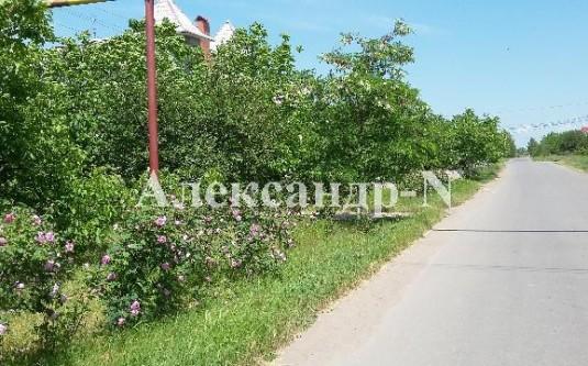 Участок (Лески/Кипарисовая) - улица Лески/Кипарисовая за