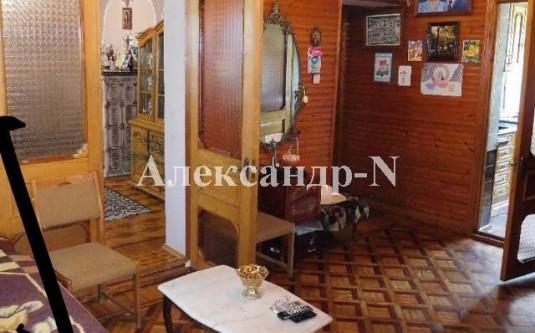 2-этажный дом (Свердлово/Лиманная) - улица Свердлово/Лиманная за