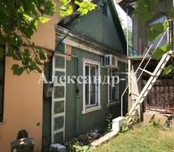 1-этажный дом (Курская/Серогодского) - улица Курская/Серогодского за 85 000 у.е.