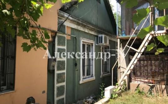 1-этажный дом (Курская/Серогодского) - улица Курская/Серогодского за