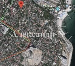 Участок (Клубничный пер./Посмитного) - улица Клубничный пер./Посмитного за 285 000 у.е.