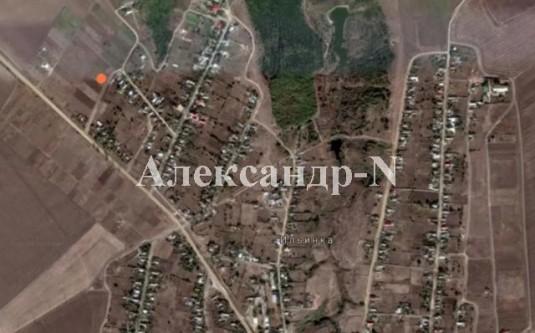 Участок (Ильинка/Уютная) - улица Ильинка/Уютная за