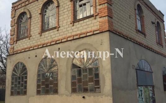 2-этажный дом (Светлое/Уютная/Рассвет) - улица Светлое/Уютная/Рассвет за
