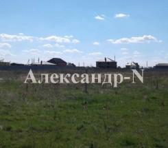 Участок (Фонтанка/Коцюбинского) - улица Фонтанка/Коцюбинского за 14 000 у.е.