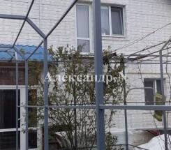 2-этажный дом (Фонтанка/Днепровская) - улица Фонтанка/Днепровская за 2 700 000 грн.