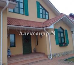 2-этажный дом (Фонтанка/Хмельницкого Богдана) - улица Фонтанка/Хмельницкого Богдана за 265 000 у.е.