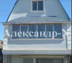 3-этажный дом (Спартаковская/Минская) - улица Спартаковская/Минская за 2 357 900 грн.