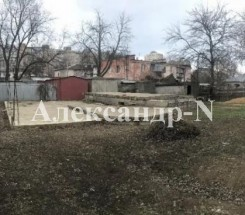 Участок (Курская) - улица Курская за 1 485 000 грн.