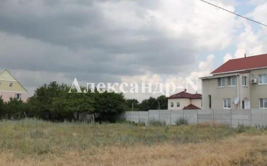 Участок (Лески/Луговая) - улица Лески/Луговая за