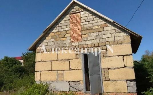 1-этажный дом (Дофиновка/Малиновая) - улица Дофиновка/Малиновая за