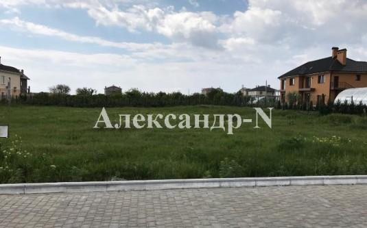Участок (Фонтанка/Гоголя/Черноморская Ривьера) - улица Фонтанка/Гоголя/Черноморская Ривьера за