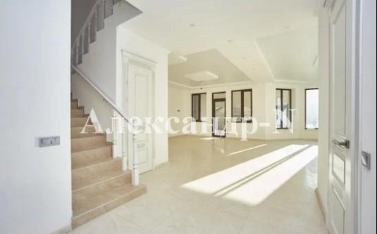 2-этажный дом (Глинки/Толбухина) - улица Глинки/Толбухина за