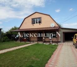 1-этажный дом (Светлое/Сиреневая) - улица Светлое/Сиреневая за 1 192 820 грн.
