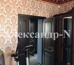 1-этажный дом (Добровольского пр./Кишиневская) - улица Добровольского пр./Кишиневская за 3 606 200 грн.