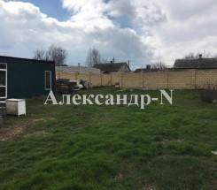 Участок (Фонтанка/Молодежная) - улица Фонтанка/Молодежная за 554 800 грн.