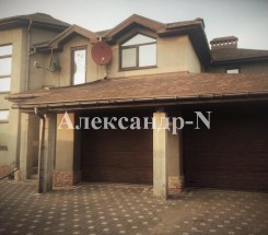 2-этажный дом (Фонтанка/Педагогическая) - улица Фонтанка/Педагогическая за 5 600 000 грн.