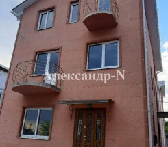 2-этажный дом (Ильичевка/Садовая) - улица Ильичевка/Садовая за 37 500 у.е.