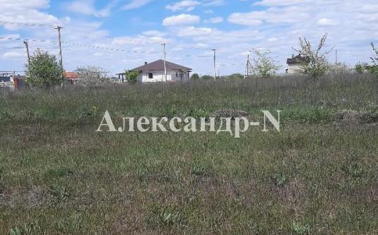 Участок (Новая Дофиновка/Заводская) - улица Новая Дофиновка/Заводская за