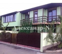 2-этажный дом (Заболотного Ак./Сахарова/Академгородок) - улица Заболотного Ак./Сахарова/Академгородок за 2 240 000 грн.