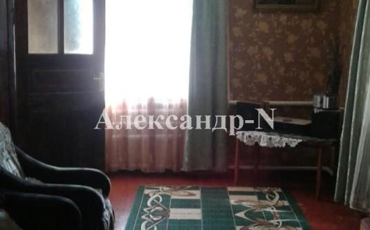 1-этажный дом (Красноселка/Садовая) - улица Красноселка/Садовая за