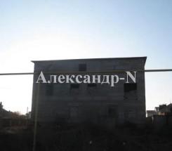 3-этажный дом (Фонтанка/Соборная) - улица Фонтанка/Соборная за 75 000 у.е.
